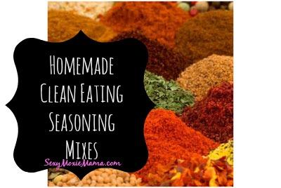 DIY-Homemade-Clean-Eating-Seasoning-Mixes
