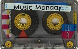 SexyMoxieMama-Music Monday