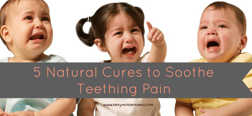 Teething pain in teens