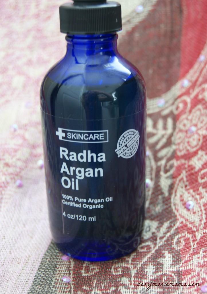 Agron oil
