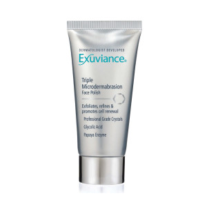 EXUVIANCE® Triple Microdermabrasion Face Polish