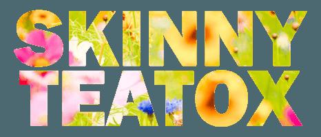 skinny teatox detox