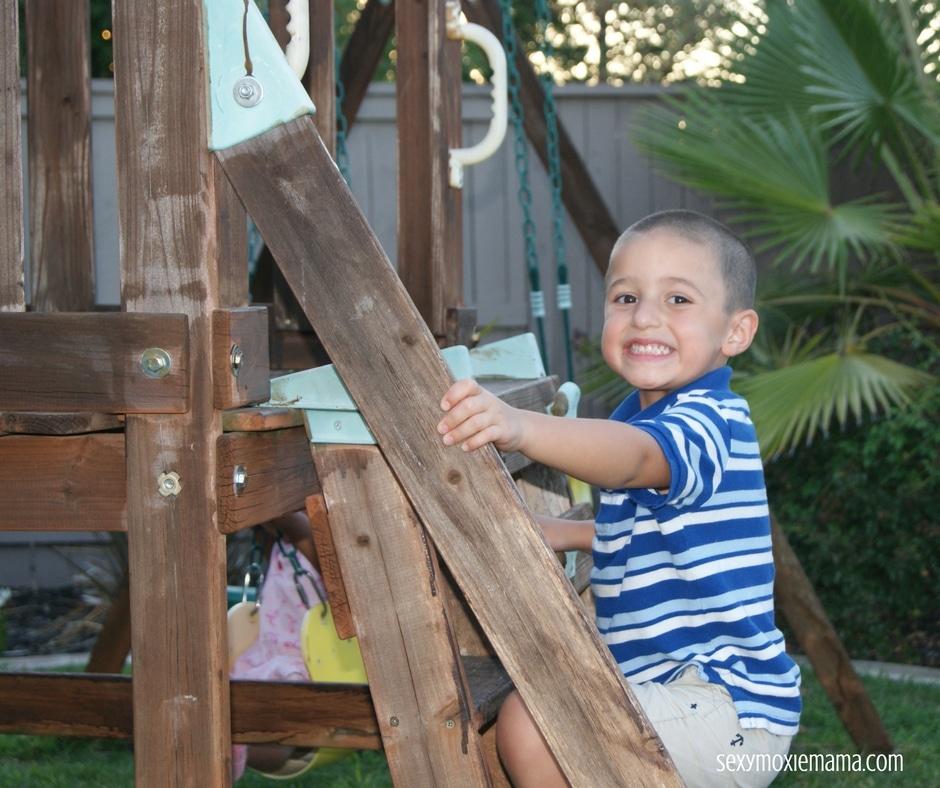 CLIFKid playground
