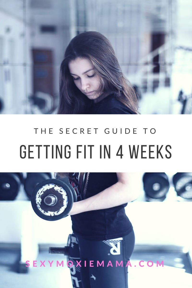 Fit in 4 weeks