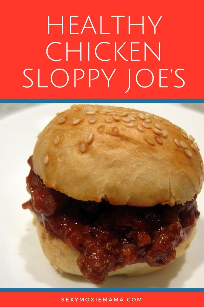 Sexy sloppy joes