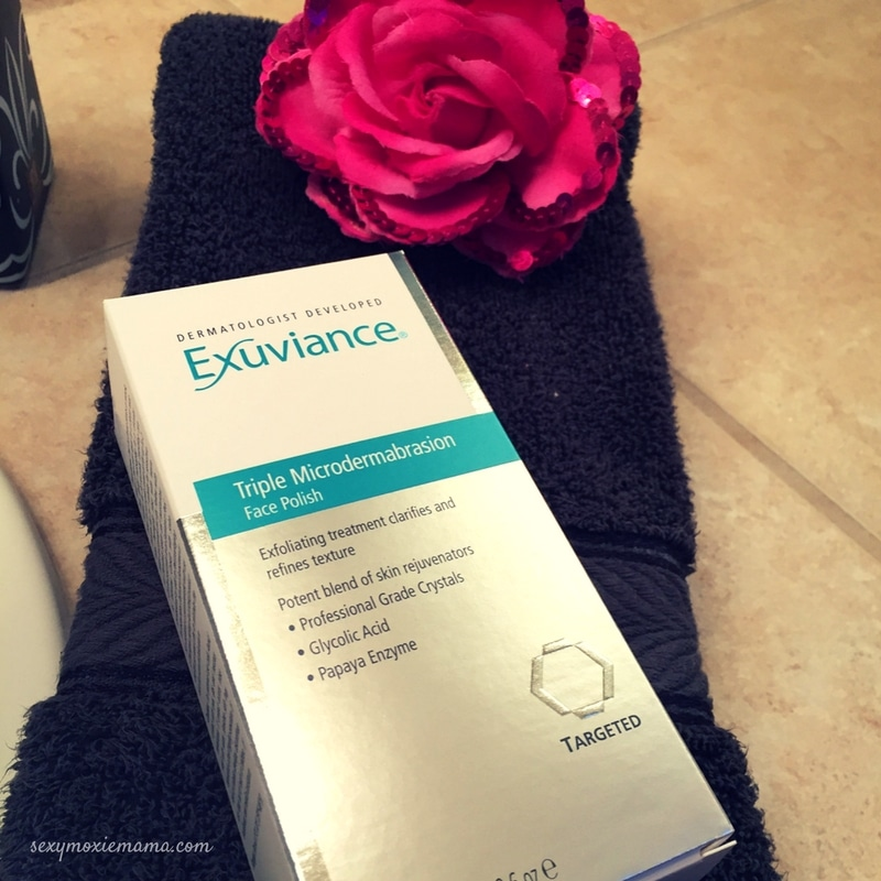 EXUVIANCE review 2