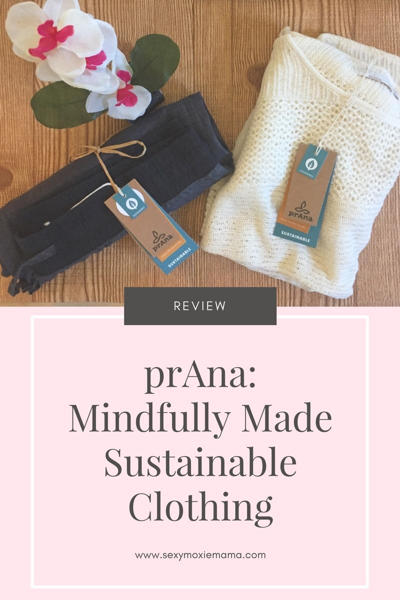 prana clothing review
