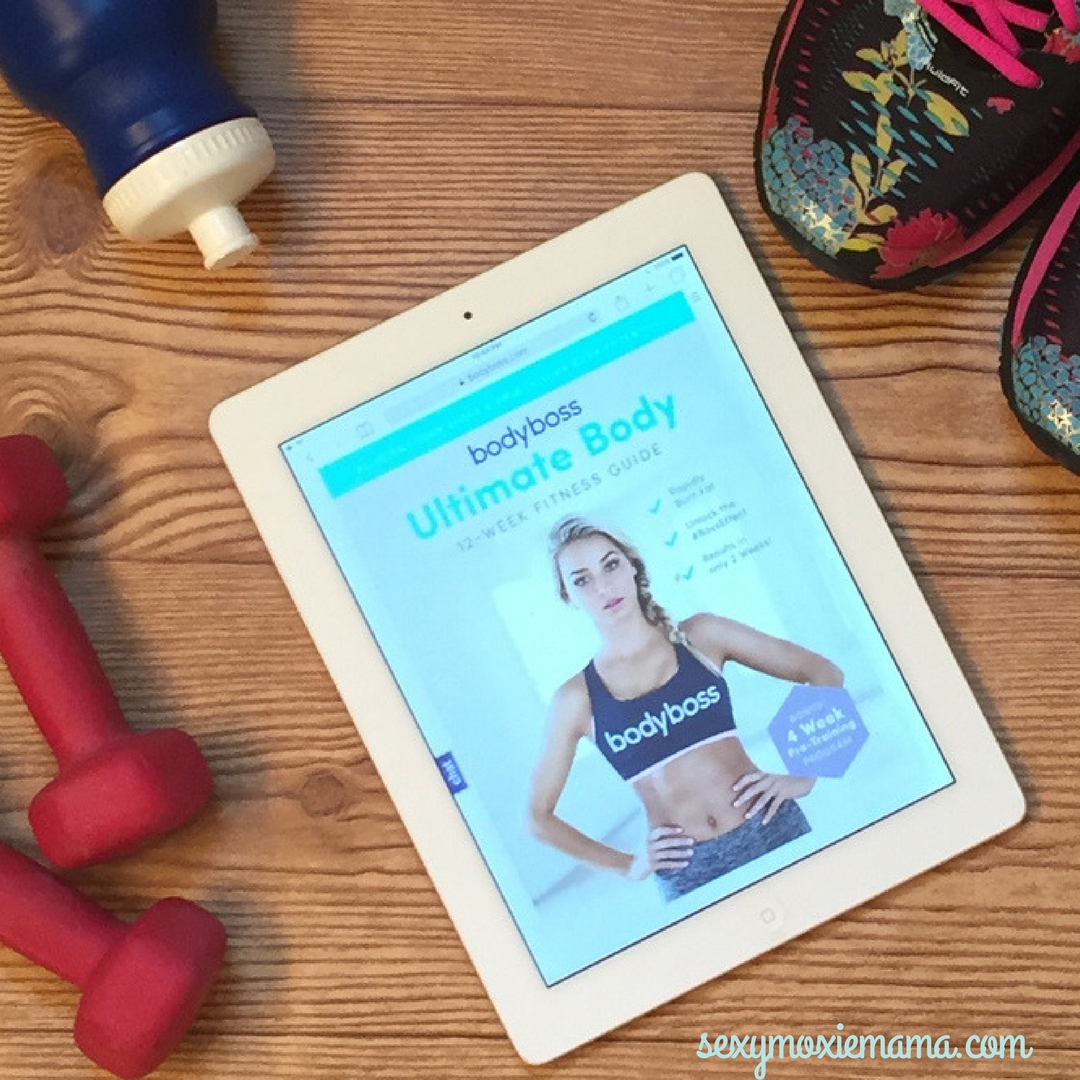 BodyBoss2 Ultimate Body Fitness Guide