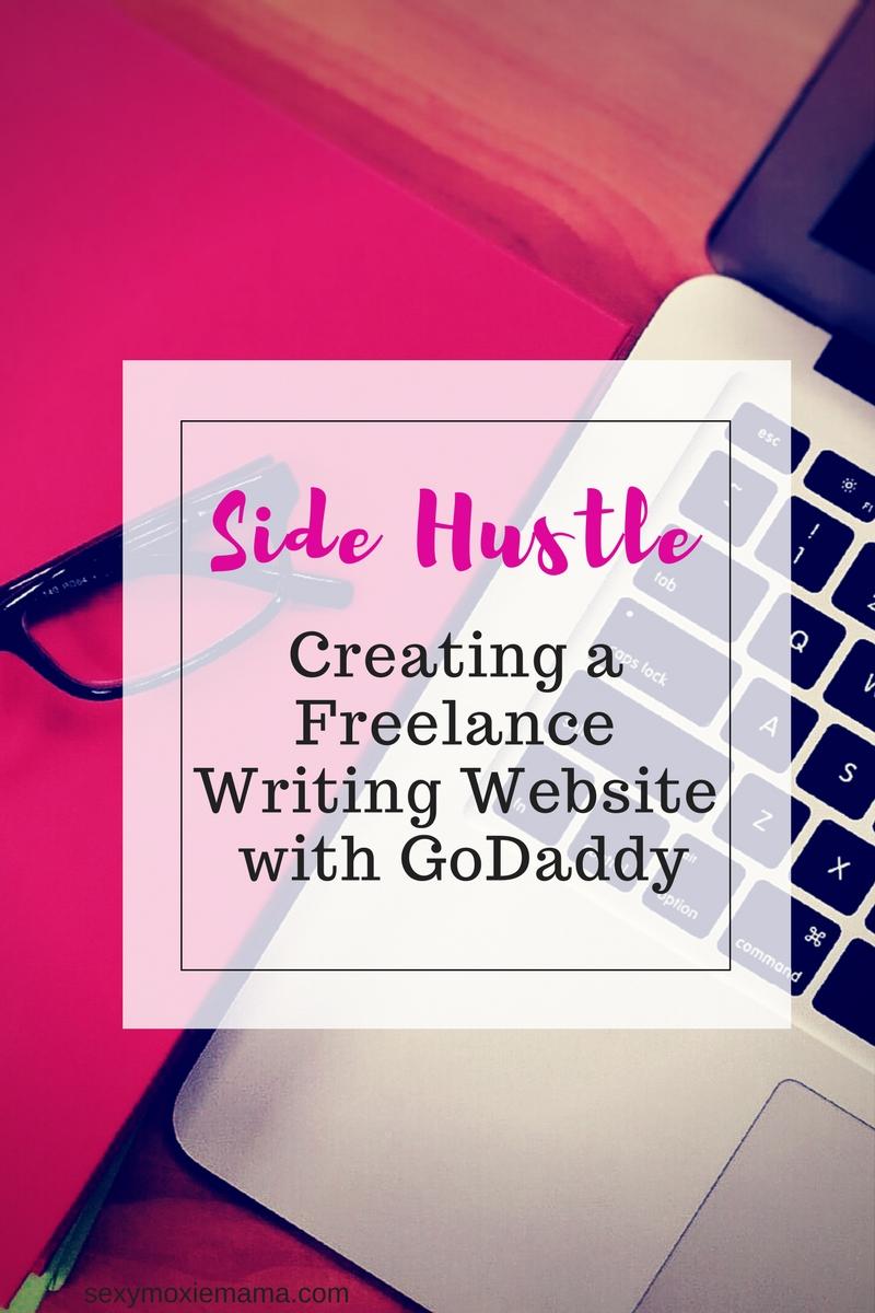 GoCentral Side Hustle